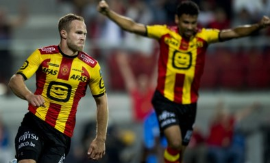Vrancken wint met KV Mechelen oefenmatch tegen Genk
