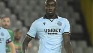 Diagne speelt alweer bij Club Brugge, maar van eerherstel is nog geen sprake