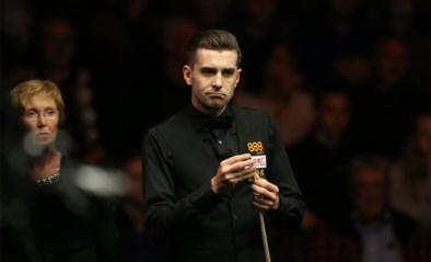 Consternatie in het snooker: pot van ruim 6 (!) minuten loopt fout, Ronnie O'Sullivan komt met ingeving én nieuwe bijnaam