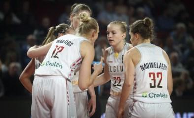 """Belgian Cat Ann Wauters glundert met preolympisch toernooi in Oostende: """"Dit is fantastisch nieuws"""""""