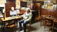 In 't Oud Smis van Mekingen bleef de tijd stilstaan, net zoals de prijs van de pintjes