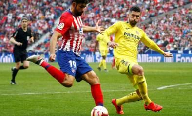 Rechter steekt stokje voor duel tussen Villarreal en Atlético in Miami