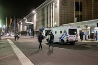 Drugsdeal mondt uit in levensgevaarlijke steekpartij in Hasseltse stationsbuurt