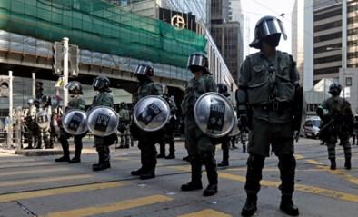 Opnieuw dodelijk slachtoffer na confrontaties in Hongkong