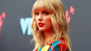 Taylor Swift mag eigen liedjes niet spelen