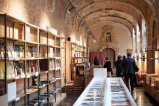 """Interieur Het Predikheren wint prestigieuze award: """"Onbedoeld een kunstwerk"""""""