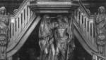 Oplinter restaureert kerkbeelden en preekstoel