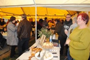 Vijfde Dag van de Ambachten met ambachtelijke streekproductenmarkt in en om speculaasbakkerij Vanvuchelen