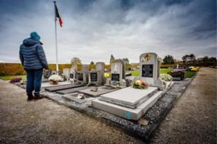 """""""Het is geen verdoken zerkje, maar een ereveld"""": ongeloof over verwijdering van graven oud-strijders"""