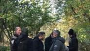 """Ruiters boos over boetes in Kravaalbos: """"Bos is voor iedereen"""""""