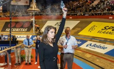Bier spelbreker tijdens emotioneel uur op Zesdaagse van Gent: Grote Prijs Patrick Sercu even stopgezet