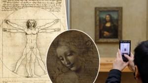 Bijzonder expositie over Leonardo Da Vinci is dé blikvanger in het Louvre dit najaar: gezinshereniging voor de Mona Lisa