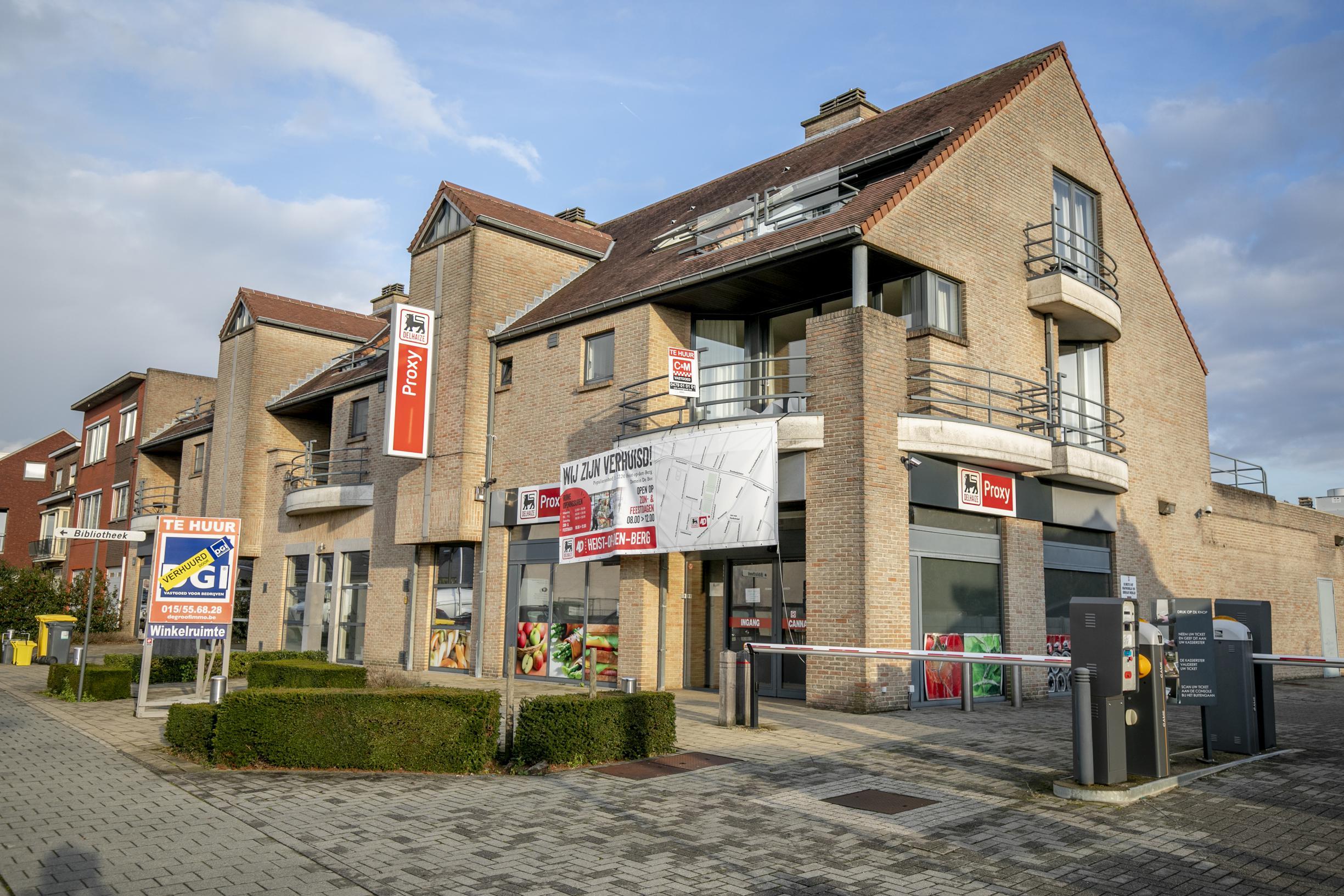 NRG opent negende fitnessfiliaal in oude Delhaize (Heist-op-den-Berg) - Het Nieuwsblad