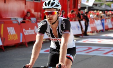 Duitse wielrenner Fröhlinger stopt bij Sunweb