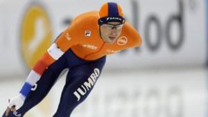 """Bart Swings houdt stand bij opener wereldbekerseizoen, Nederland treurt om legende: """"Zo wil ik niet rondrijden"""""""