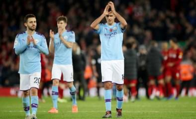 Manchester City vangt bot bij het TAS, uitsluiting van Europees voetbal dreigt