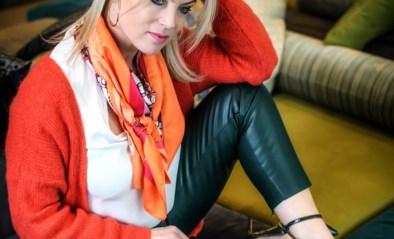 """Joyce De Troch openhartig over botox en ongewenste intimiteiten: """"Mijn dochters krijgen boksles om opdringerige mannen een toek op hun bakkes te geven"""""""