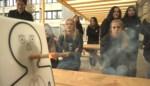 VIDEO. Hasseltse school steekt nek uit voor rookvrije generatie