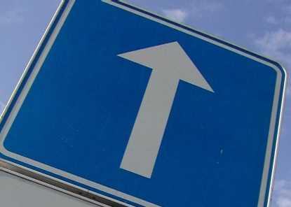 Anderhalve maand eenrichtingsverkeer op Ninoofsesteenweg (Herne) - Het Nieuwsblad
