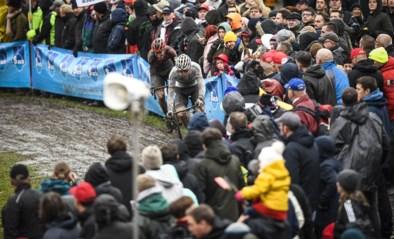 Hervormde wereldbeker veldrijden wordt dure grap: kandidaten gezocht om wedstrijden te organiseren