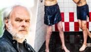 """Nico Dijkshoorn: """"Samen douchen is verlossing en verbroedering onder warm water. Met of zonder onderbroek"""""""