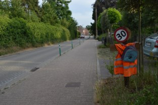 Wordt trajectcontrole redding tegen sluipverkeer?