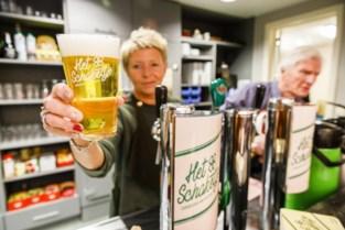Zorgbedrijf Antwerpen lanceert eigen pils
