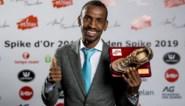 """Bashir Abdi pakt eerste Gouden Spike: """"Ik heb een dubbel gevoel bij de Olympische Spelen"""""""
