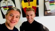 """Eli Iserbyt over McDonalds, zijn Tourdromen en legendarische stages: """"Bart Wellens trok mijn onderbroek tot over mijn oren"""""""