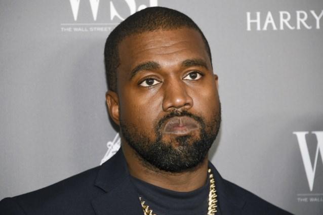 Wat Johnny Cash kan, kan Ye ook: Kanye West treedt op in gevangenis