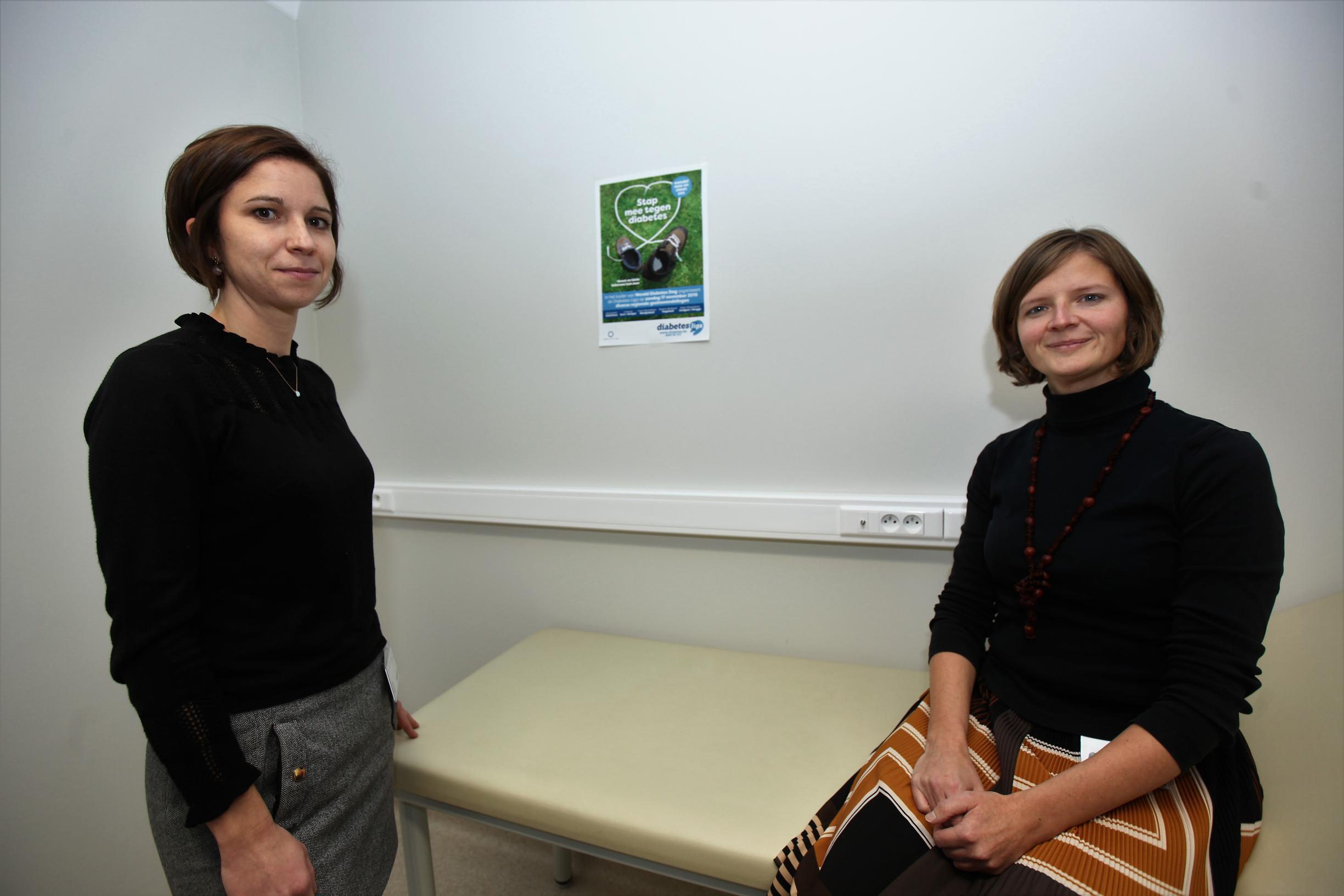 Medisch Centrum opent nieuw blok voor diabetici (Aarschot) - Het Nieuwsblad