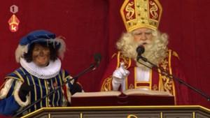 """Sinterklaas met stoomboot aangekomen in Antwerpen: """"Geen stoute kinderen dit jaar"""""""