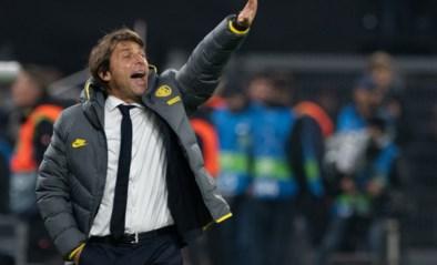 """Inter bevestigt dreigbrief, """"maar die was niet persoonlijk gericht aan trainer Conte"""""""