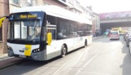 69-jarige vrouw aangereden door autobus