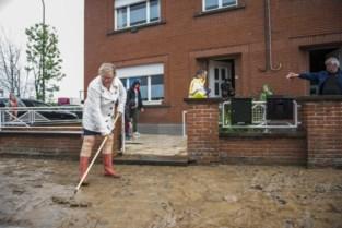 Zowat 2.500 huizen in vallei lopen (te) groot risico op overstroming