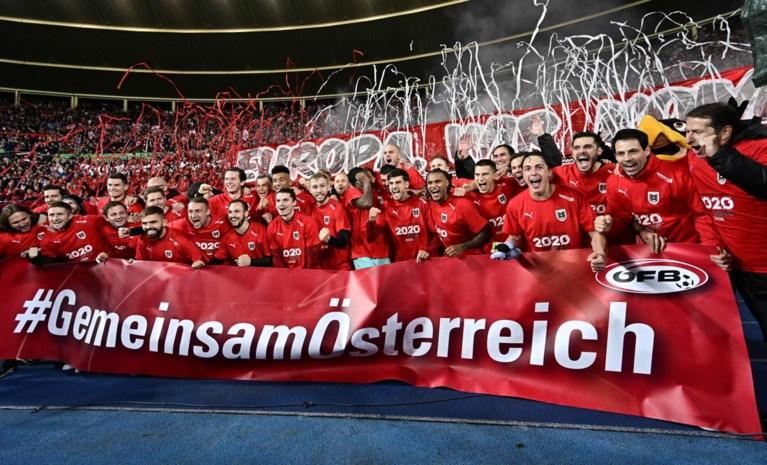 Ook Nederland, Duitsland en vicewereldkampioen Kroatië mogen naar EK, unieke gebeurtenis in groep van Rode Duivels