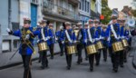 FOTO. Sinterklaas en zijn roetpieten zijn terug in Leuven