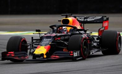 Max Verstappen verovert zijn tweede polepositie in Brazilië