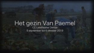 'Het Gezin van Paemel' als film vrij (her)beleven