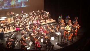 Symfonie brengt Slavische klanken naar De Werf