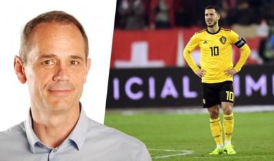 """Chef voetbal Ludo Vandewalle waarschuwt Rode Duivels voor anti-climax: """"Remember Zwitserland"""""""