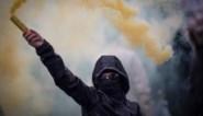 Eerste verjaardag van protest 'gele hesjes' ontsierd door geweld