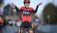 """Cross-revelatie en Europees kampioene Yara Kastelijn: """"Wegwielrennen was zakelijk. De cross is veel meer een familie"""""""