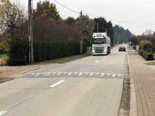 """Ontsluitingsweg krijgt groen licht: """"Zwaar verkeer eindelijk uit dorpskern"""""""