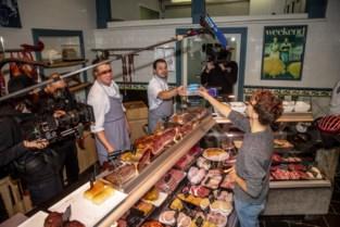 Slagerij laat klanten potjes meebrengen voor tv-spots