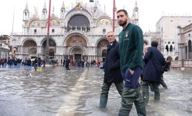 Venetië zet zich schrap: hoogste alarmfase voor nieuwe overstroming, schade bedraagt nu al ruim 1 miljard euro