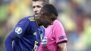 """Roemenië-Zweden even stilgelegd na racisme: """"Er zullen altijd idioten zijn"""""""