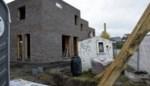 Zorgen om kapelletje op bouwwerf