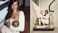 Astrid Coppens, het eerste interview als mama van Billie-Ray