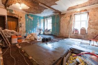 Vijftien renovatieprojecten ondersteund door provincie